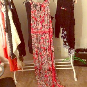 INC maxi dress 3X